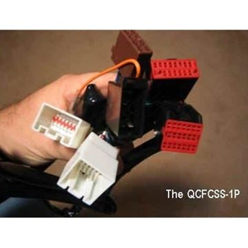 Picture of QC-QCFCSS-1P