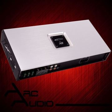 Picture of AU-X2-11001