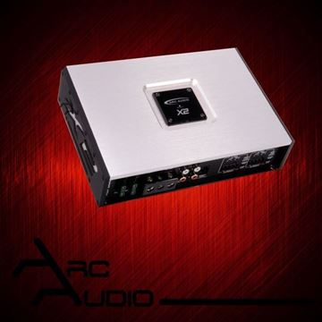 Picture of AU-X2-4504