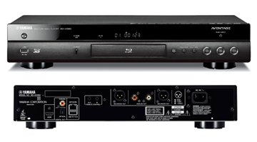 Picture of YA-BD-A1060BL