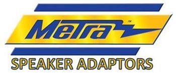Picture for Brand Metra Spkr Adapters