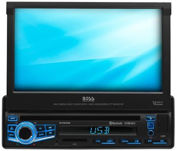 Picture of BS-BV860B