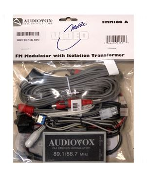 Picture of AX-FMM100A