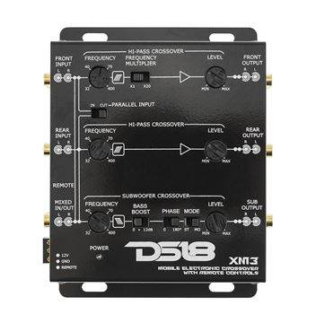 Picture of DD-XM3