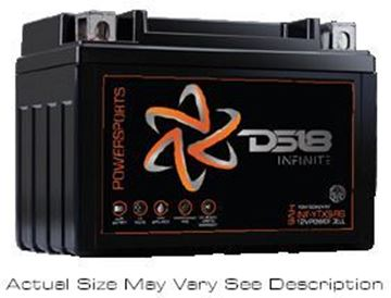 Picture of DD-INF-YTX20L-BS
