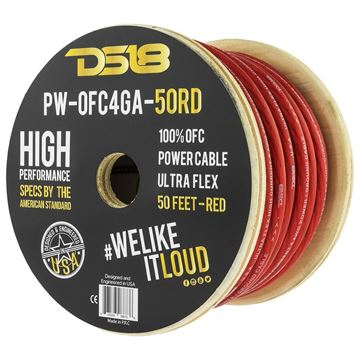 Picture of DD-PW-OFC-4GA-50RD
